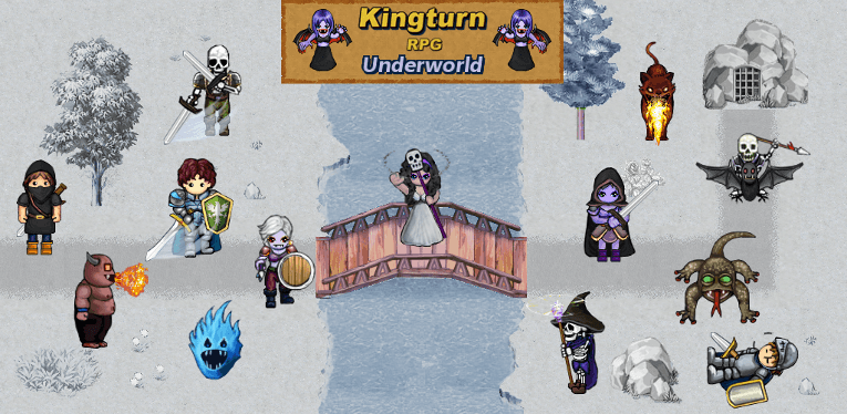Kingturn RPG